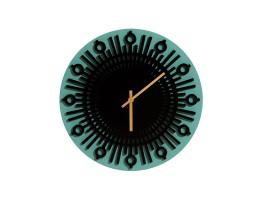 Relógio Coat - Lattoog teste