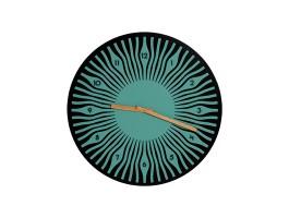 Relógio Mazat - Lattoog teste