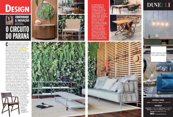 Lattoog - Revista Caras - Dezembro